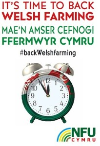 Back Welsh farming